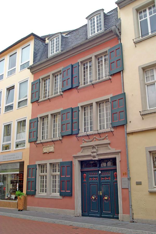 Beethovenhaus