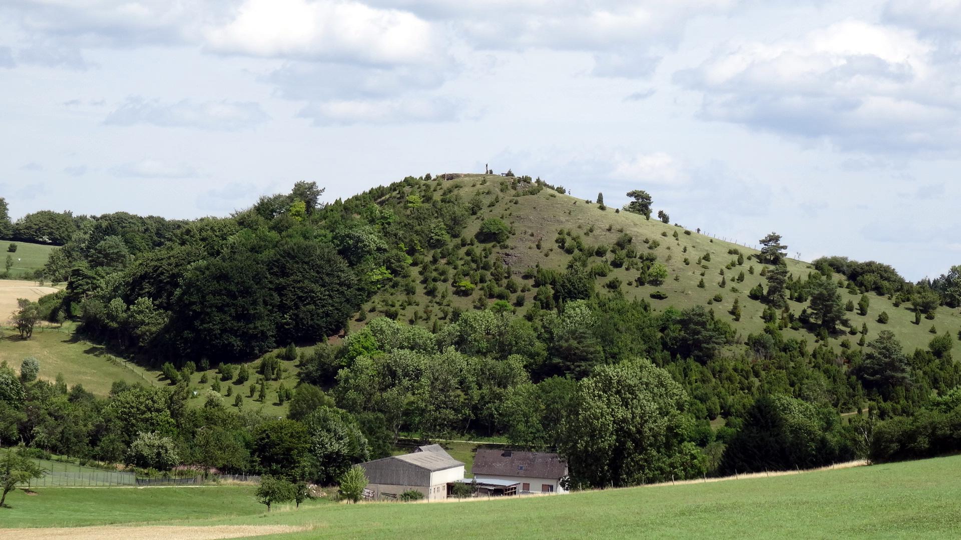 Calvarienberg Alendorf