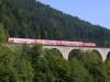 Ravenna Viadukt im Schwarzwald