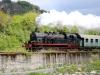 Dampflok 78 468 in Gerolstein