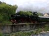 Dampflok 52 8195 - 1  in Gerolstein