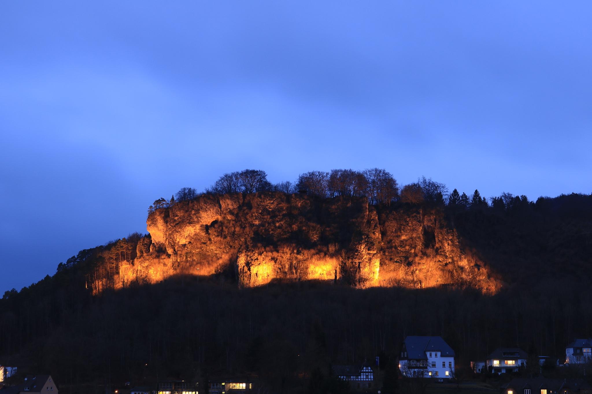 Munterley in Gerolstein