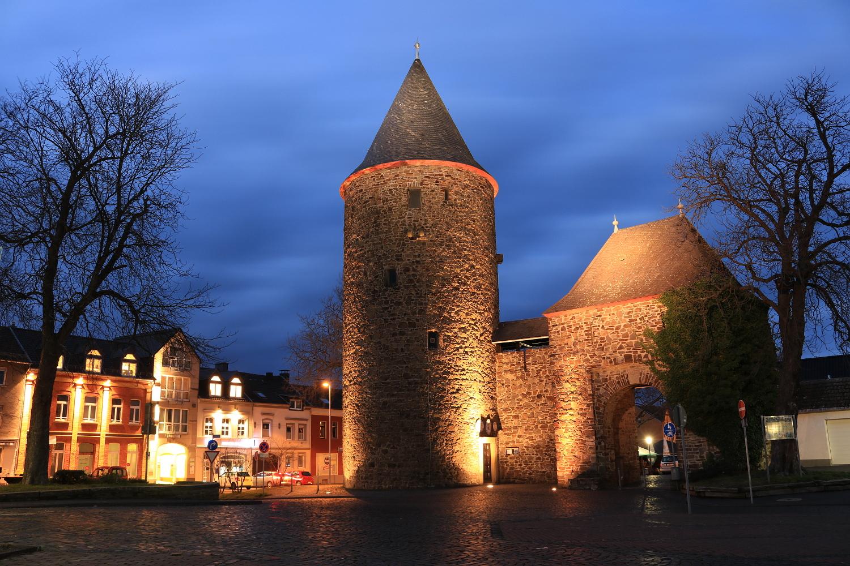 Wasemer Turm in Rheinbach