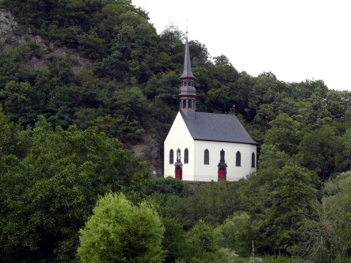 Pützfelder Kapelle