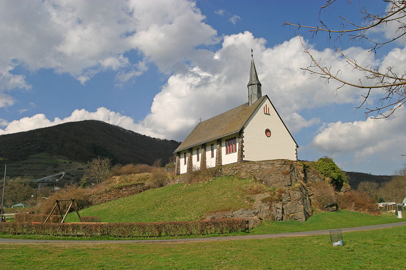 Kapelle in Altenburg an der Ahr