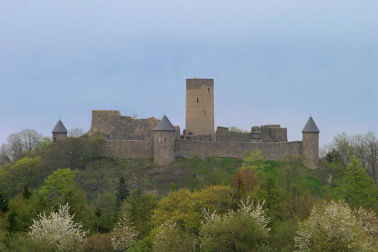 Nürburg bei Adenau