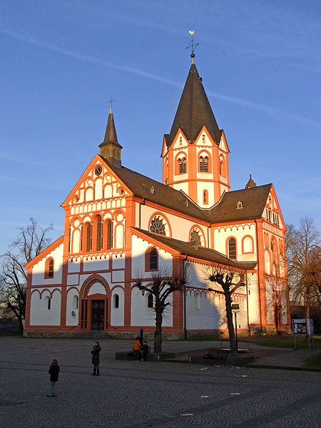St. Peter in Sinzig