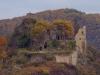 Burgruine Are in Altenahr