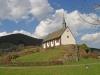 Kapelle in Altenburg an der Ahr