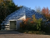 Effelsberg Gebäude für Vorträge