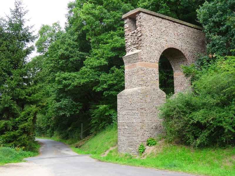 Römisches Aquädukt bei Vussem