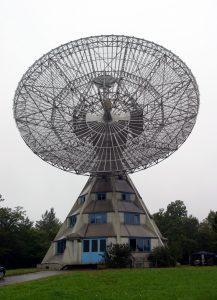 Astropeiler Stockert in Bad Münstereifel-Eschweiler